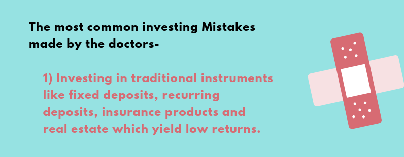 Traditional Investments