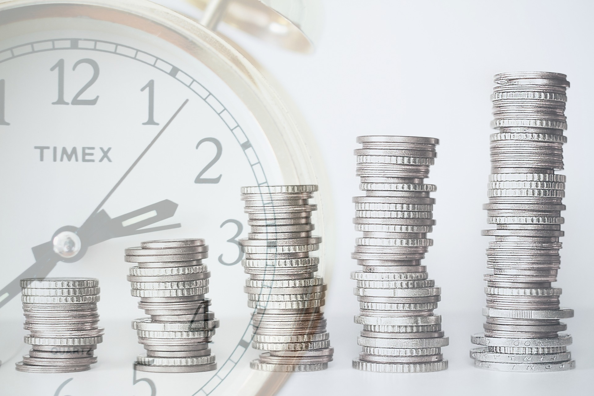 How To Make 'Time In The Market' Work For You