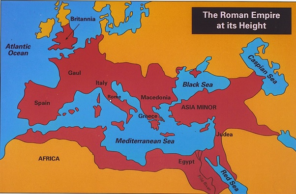 What lessons today's investors can learn from the collapse of the Roman Empire?