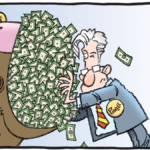 How inflation can end the equity market dream run?